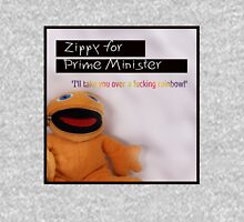 ' Zippy for Prime Minister ' Unisex T-Shirt