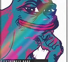 Collector's item Pepe (extremely rare) by lm11
