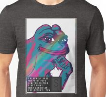 Collector's item Pepe (extremely rare) Unisex T-Shirt