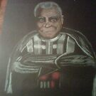 darth earl jones by jeffaz81