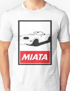 Obey Miata T-Shirt