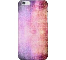 Abstract iPhone Case Vintage Cool New Grunge Texture iPhone Case/Skin
