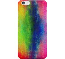 Abstract iPhone Case Crazy Colors Cool Texture iPhone Case/Skin