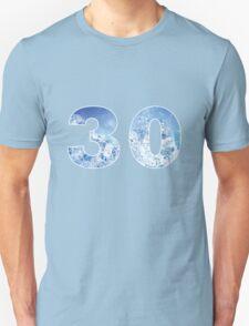 30 (Ice) T-Shirt