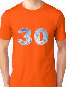 30 (Ice) Unisex T-Shirt
