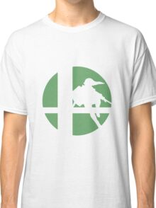 Link - Super Smash Bros. Classic T-Shirt