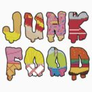 junk food by lazyville