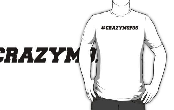 """#crazymofos"" One Direction shirt by laufeyson"