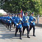 Serbian Elite Guard by branko stanic