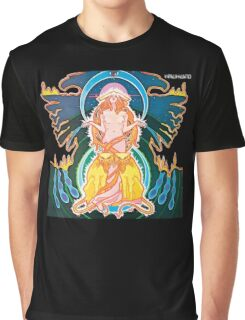 Hawkwind Graphic T-Shirt