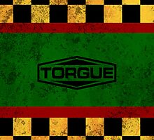 TORGUE by ExcitementGang