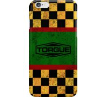 TORGUE iPhone Case/Skin