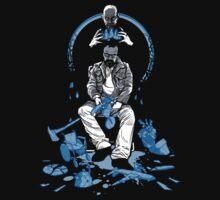 The Broken King | Unisex T-Shirt