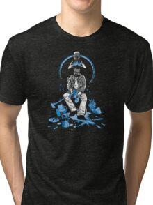 The Broken King Tri-blend T-Shirt