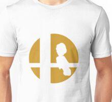 Luigi - Super Smash Bros. Unisex T-Shirt