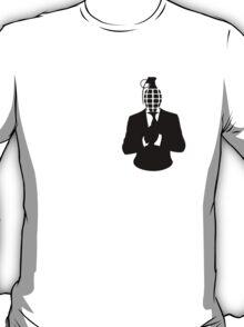 Grenade Face T-Shirt