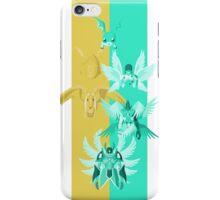Pata Pata iPhone Case/Skin