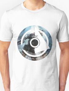 UNSC ONI- Halo 4 T-Shirt