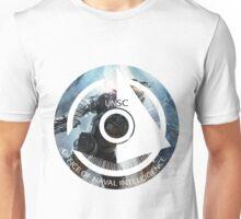 UNSC ONI- Halo 4 Unisex T-Shirt