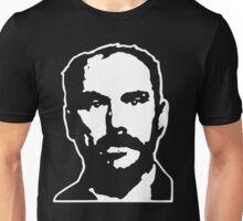 Carl Panzram Unisex T-Shirt