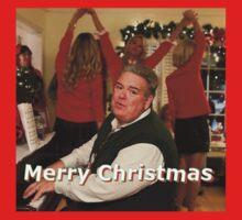 Gergich Christmas by mermishh