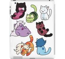 Gem Atsume iPad Case/Skin