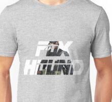 Metal gear solid t shirt (Fox Hound) Unisex T-Shirt