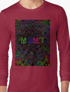 Original MGMT Long Sleeve T-Shirt