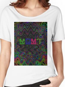 Original MGMT Women's Relaxed Fit T-Shirt