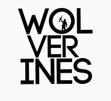 Wolverines! Unisex T-Shirt