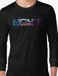 MGMT #3 Long Sleeve T-Shirt