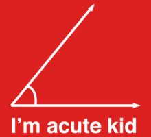 I'm Acute Kid One Piece - Short Sleeve
