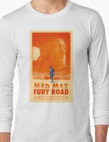 Mad Max: Fury Road Long Sleeve T-Shirt