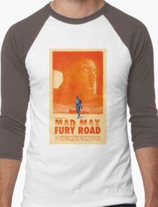 Mad Max: Fury Road Men's Baseball ¾ T-Shirt