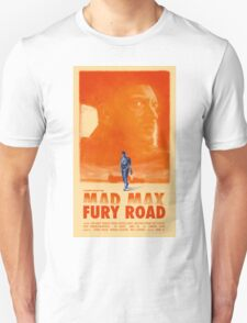 Mad Max: Fury Road T-Shirt