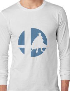 Marth - Super Smash Bros. Long Sleeve T-Shirt