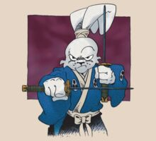 Usagi Yojimbo by trippinmovies