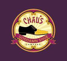 Chau's Goddamn Shoe Company Unisex T-Shirt