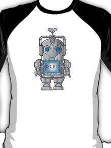 Cyber wind-up man T-Shirt