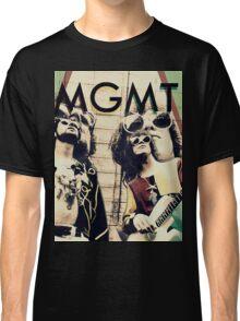 MGMT #4 Classic T-Shirt