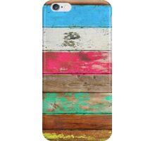 Eco Fashion iPhone Case/Skin