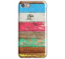 Eco Fashion iPhone Case/Skin