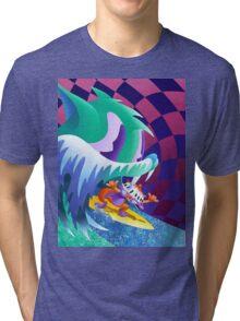 Congratulations Tri-blend T-Shirt