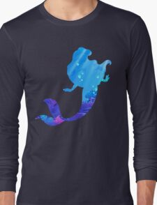 Little Mermaid - Ariel Long Sleeve T-Shirt