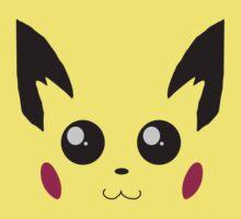 Pichu (Pokemon) One Piece - Short Sleeve