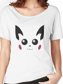 Pichu (Pokemon) Women's Relaxed Fit T-Shirt