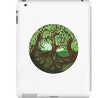 The Tree. iPad Case/Skin