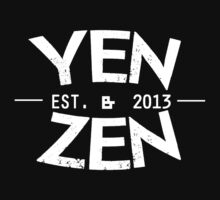 Y&Z OLD FOOTBALL WHITE by Yen & Zen™