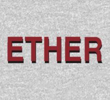 Ether by mob345