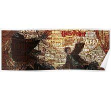 Harry Potter 7 Poster